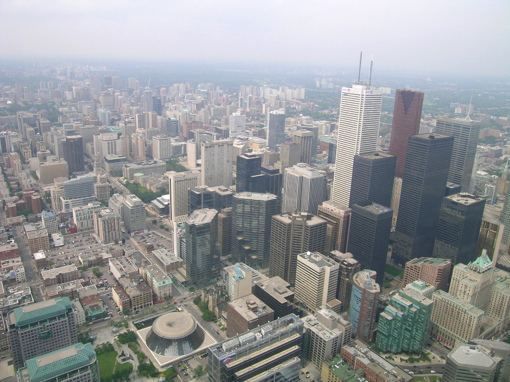 Energy Reporting and Benchmarking Requirement Coming to Toronto