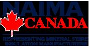 NAIMA Canada logo