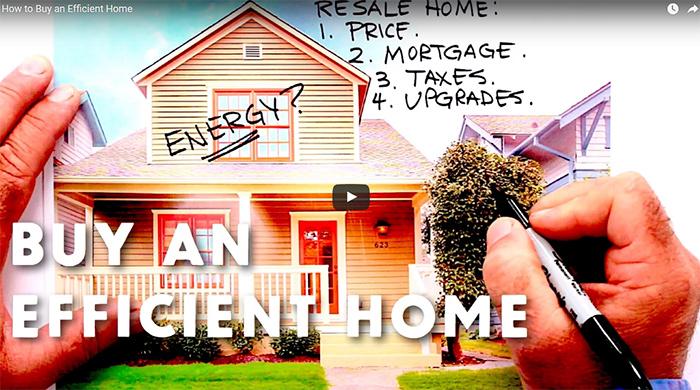 Dans quelle mesure votre maison est-elle éconergétique?