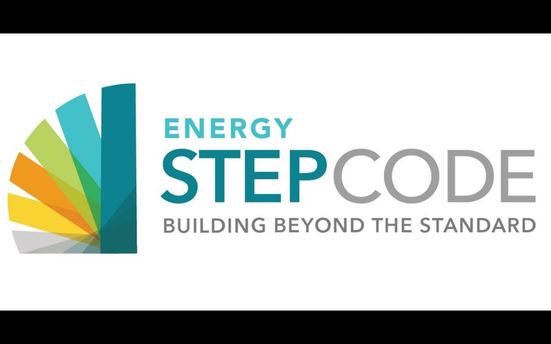 A Step in the Right Direction: British Columbia Energy Step Codes