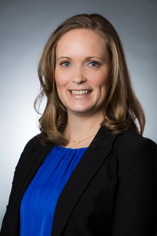 Michelle Wood