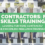 Free Training Now Available to Ontario Contractors