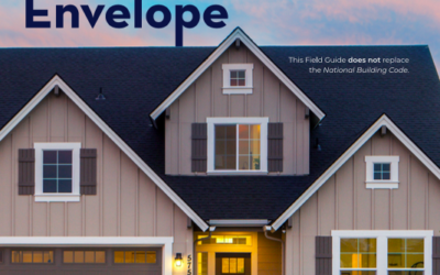 Field Guide to the Building Envelope Has Launched